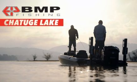 BMP Fishing: The Series | Chatuge Lake Driven by Go Rving
