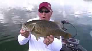 Big piggy bass waking crankbaits- new season teaser