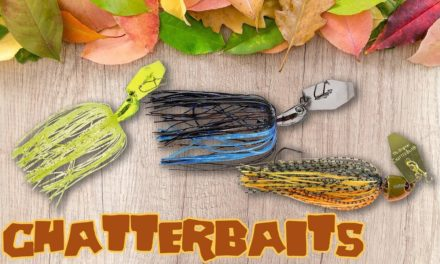 How to Fish Chatterbaits & Vibrating Jigs