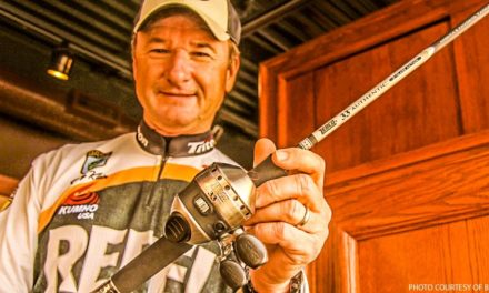How to REALLY Fish Soft Plastics – Gary Klein Fishing Tips