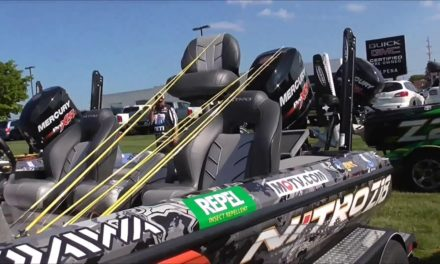 Major League Fishing TV Show 2017!! Real Behind The Scenes!! Alpena Michigan 2017!!