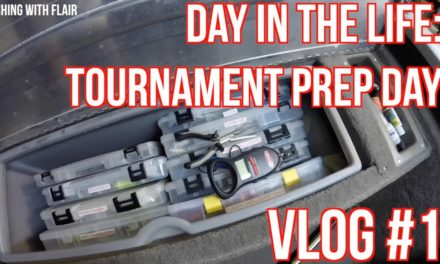 Flair – Day in the Life: Tournament Prep Day VLOG #1