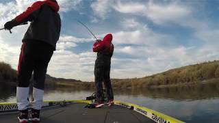 Lake Havasu Winter Bass Fishing