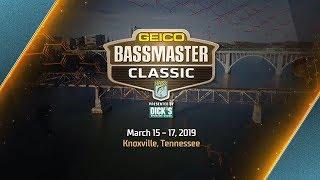 Bassmaster – 2019 Bassmaster Classic Preivew