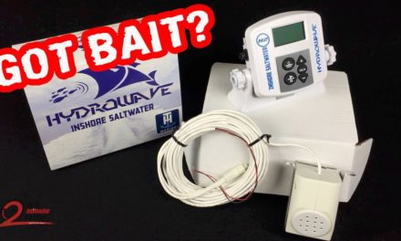 Hydrowave Unboxing : Made in USA by TH Marine