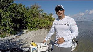 Salt Strong | – Best Live Bait Storage Options for Kayak & Shore Anglers