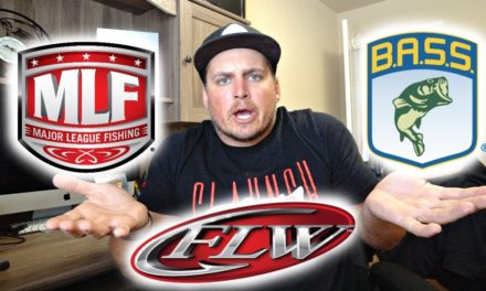 Do you ACTUALLY Watch Professional Fishing??? MLF, B.A.S.S.,FLW?