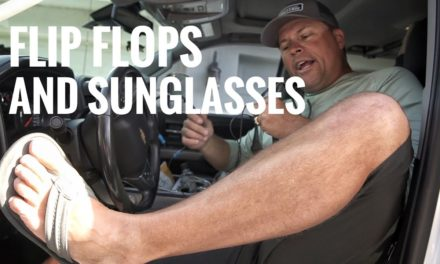 Scott Martin Pro Tips – I Got My Flip-flops and Sunglasses for This One! FLW Tour Lake Toho