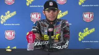 MajorLeagueFishing – PRESS CONFERENCE: Lee Wins 2019 Summit Select Championship
