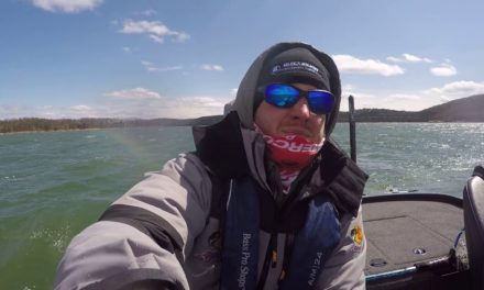 Table Rock Lake | Fishing Tournament | Spring 2018