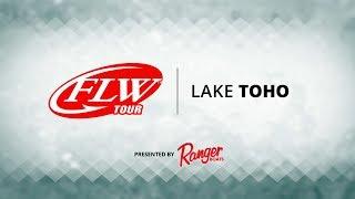 2019 FLW TV | Lake Toho