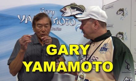 Gary Yamamoto Interview | Bass Fishing