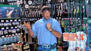 Cobia Fishing Setup for Sight Fishing Off Cocoa Beach Florida