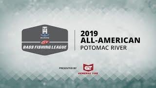 2019 FLW TV | T-H Marine BFL All-American