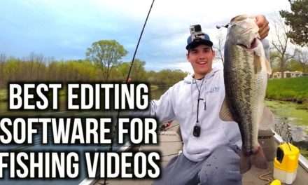 Flair – BEST Editing Software for Fishing Videos