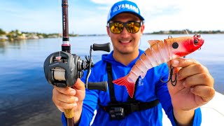 Lawson Lindsey – Catching BIG Fish on BIG Swimbaits + The Hunt for a New PB