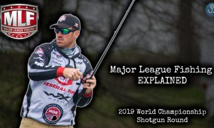 Major League Fishing Explained + 2019 World Championship Part 1 (VLOG)