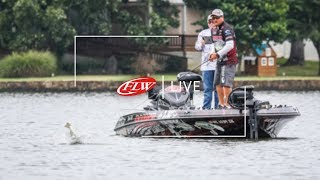 FLW Live Coverage | Lake Hamilton | Day 2