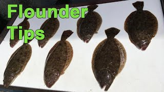 How To Catch More Flounder (In All 4 Seasons w/ Capt. Jot Owens)