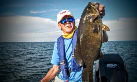 Big Water Smallies – Lindner's Fishing Edge 2015 S11