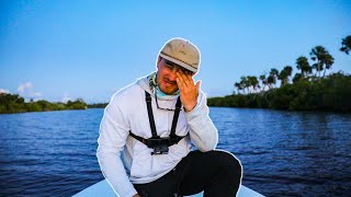 Lawson Lindsey – The Most Frustrating Thing About Fishing