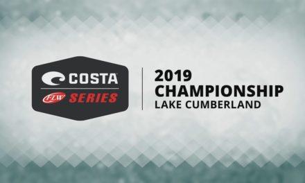 2019 FLW TV | Costa FLW Series Championship