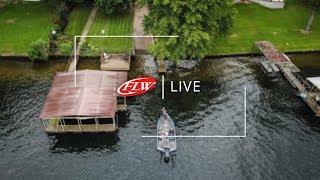 FLW Live Coverage | Costa Series Championship – Lake Cumberland