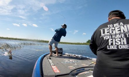 Scott Martin Pro Tips – Fishing the Mohawk Nation Territory for BIG FISH