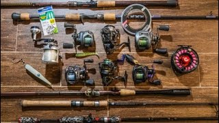 Lawson Lindsey – Lawson Lindsey Full Rod and Reel Arsenal