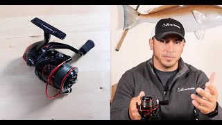Salt Strong | – Reel Review: Kast King Sharky III Spinning Reel