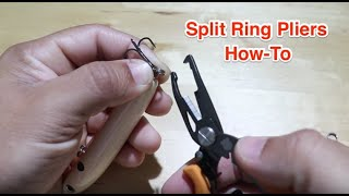 Salt Strong | – Split Ring Pliers: The Quick & Easy Way To Replace Treble Hooks