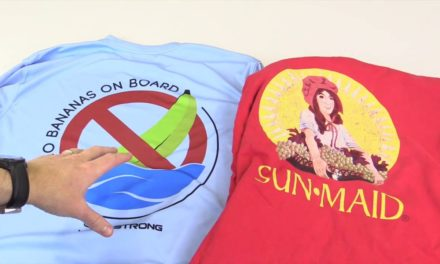 Salt Strong | – The Truth About Microfiber Performance Fishing Shirts (Sublimation Printing vs Screen Printing)