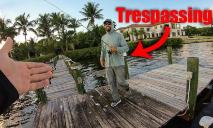 Lawson Lindsey – This is What Happens When You Take People Fishing….