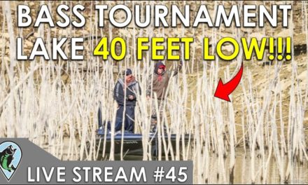 Fall Tournament for Southern Smallmouth   Fish the Moment Live Stream #45