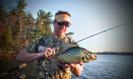Early Season Fishing Logic