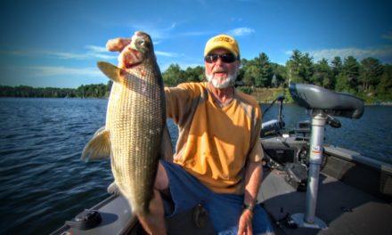 Fishing Adventures Near & Far