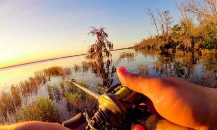 Lawson Lindsey – Fishing Florida's Secret Hidden Beautiful Bodies of Water