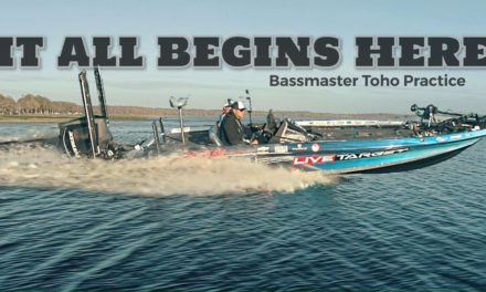 Scott Martin Pro Tips – THE START of SOMETHING VERY SPECIAL – Road to the Classic Ep.3 Toho