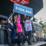 Tackle Warehouse Pro Circuit | Sam Rayburn | Winning Moment