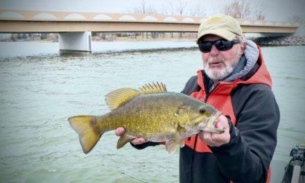 Reservoir Fishin' – Angling Edge TV