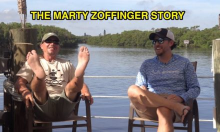 Salt Strong | – Marty Zoffinger: The Amazing Story Of A Kayaker Who Never Gave Up