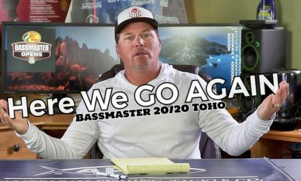 Scott Martin Pro Tips – Some GOOD and Some BAD! – 20/20 Ep.6 Road to the Classic – Toho