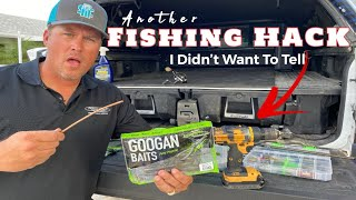 Scott Martin Pro Tips – Never Seen a Lure DO THIS! More Fishing HACKS I didn't want to TELL – Vol 3