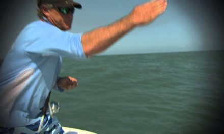 Addictive Fishing After the Fight – The Making of Triple Play