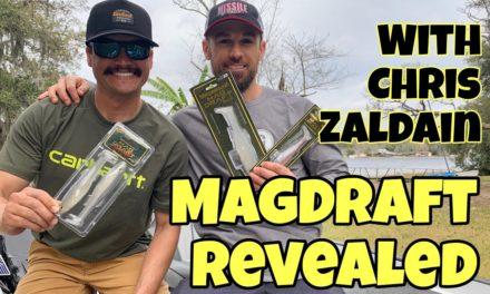 MAGDRAFT REVEALED with Chris Zaldain