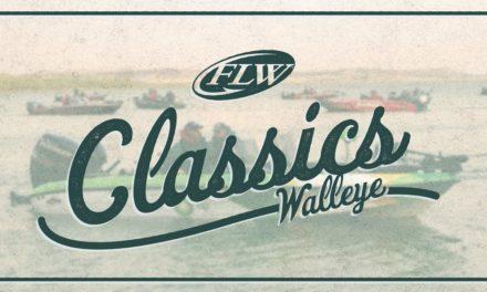 FLW Classics | 2009 Walleye Tour Championship on the Missouri River