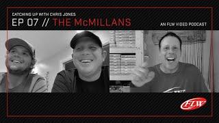 Catching up with Chris Jones | Episode 7