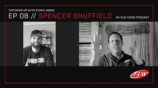 Catching up with Chris Jones | Episode 8