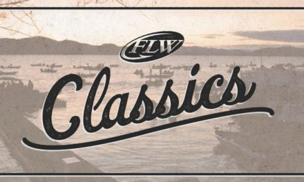 FLW Classics | 2009 FLW Series Western Division on Clear Lake