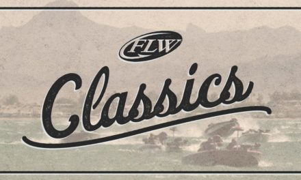 FLW Classics | 2009 FLW Series Western Division on Lake Havasu
